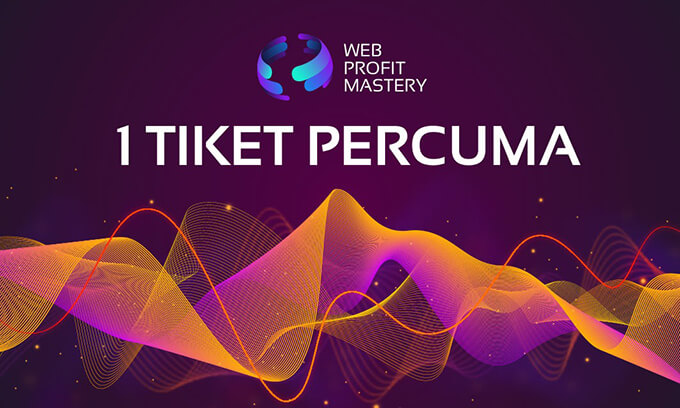 Tiket Web Profit Mastery